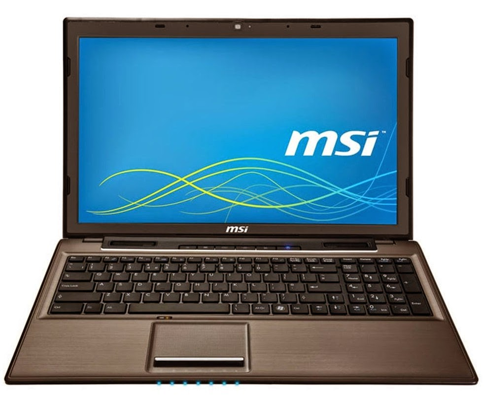 MSI CX61 2OC-454TR Dizüstü Bilgisayar