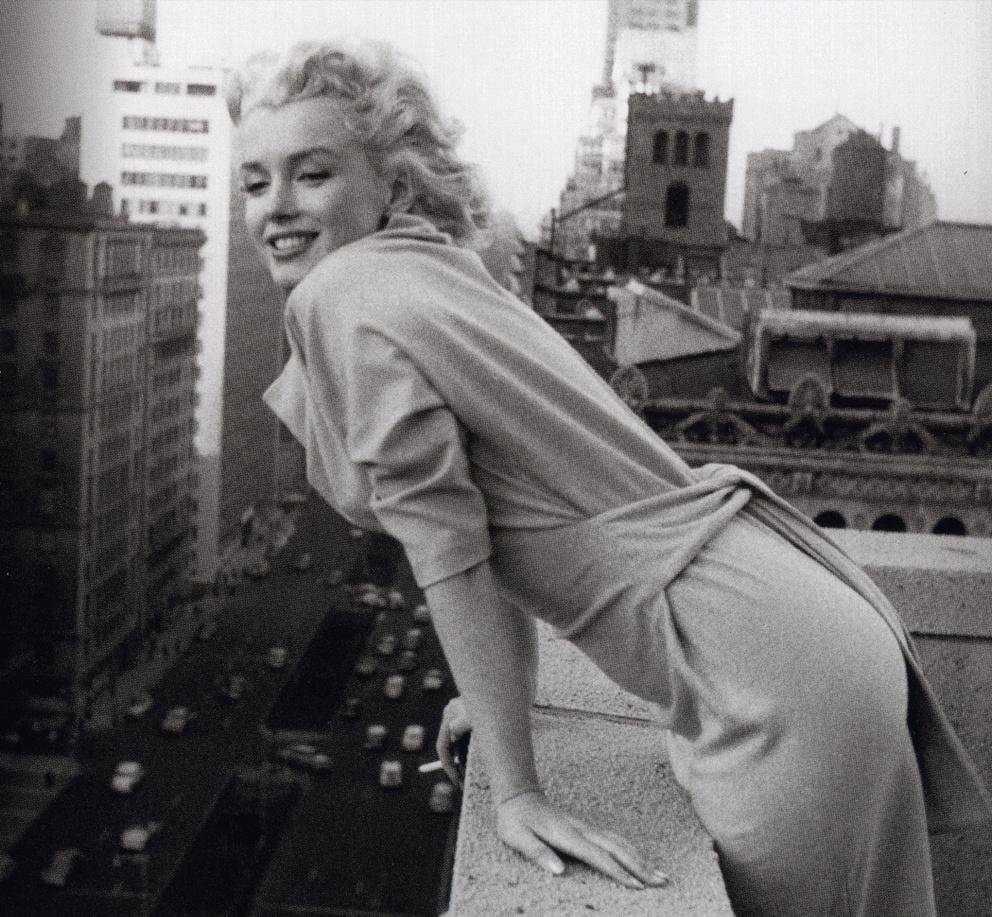 Loveisspeed Marilyn Monroe Always Classic Beauty
