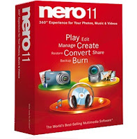 Nero Multimedia Suite 11.2.00900 full with Patch n Key