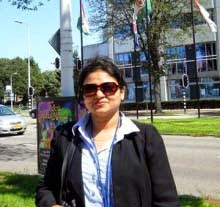 Sikkim University Professor selected for Oxford University Post-Doctoral fellowship