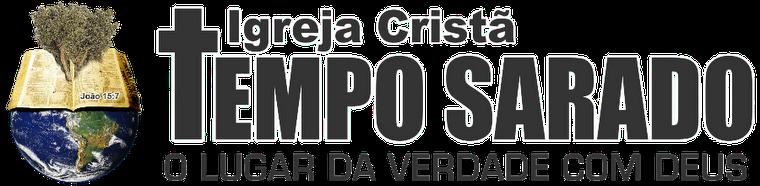 Igreja Cristã - Tempo Sarado