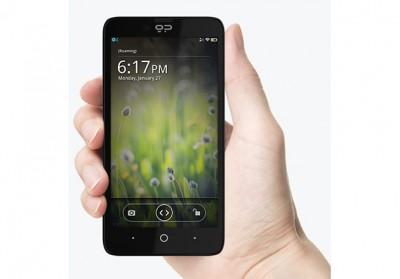Ponsel ini Tawarkan Dual OS di Satu Perangkat