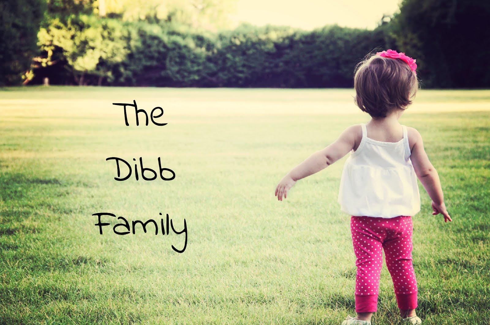 Dibb and Britt