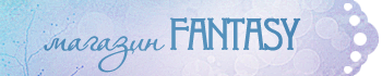 Интернет магазин Fantasy