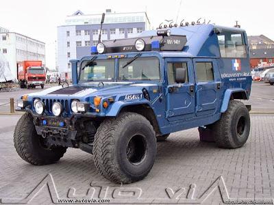 H1 Hummer