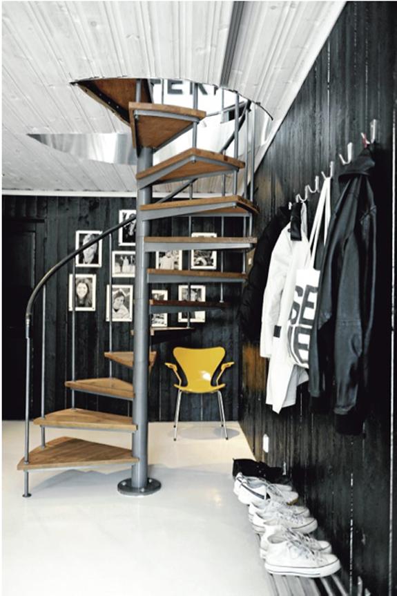 See u later, decorator!: inspiration til indretning af entréen!