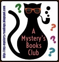 2014 Mystery Book's Club