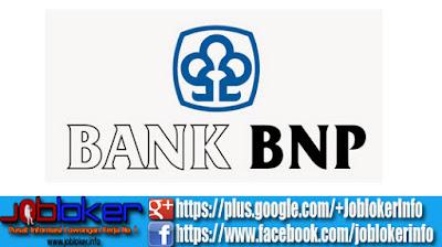 Lowongan Kerja Terbaru Bank Nusantara Parahyangan (BNP)