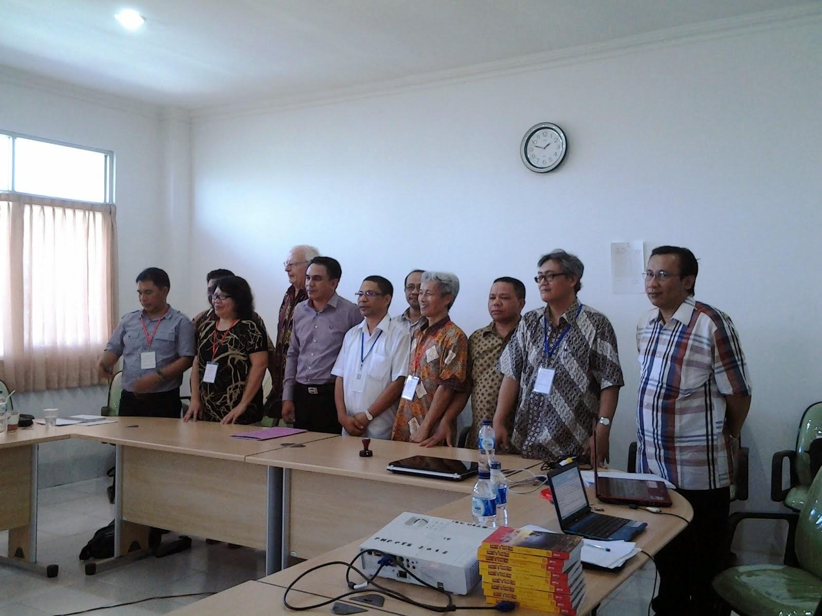 Kongres Asakkia 1 (Kupang, 10-11 Desember 2013)