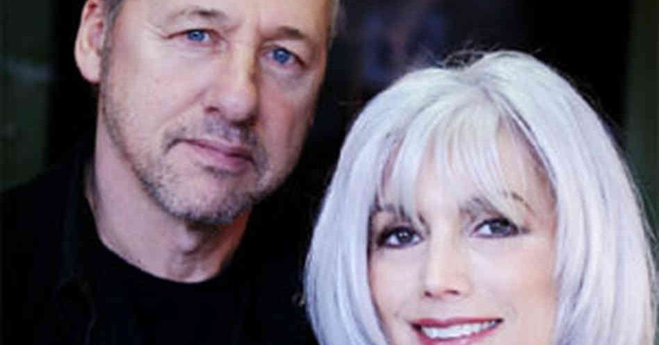 Clupko's Music: MARK KNOPFLER & EMMYLOU HARRIS Emmylou Harris
