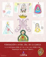 Cartel Veneración