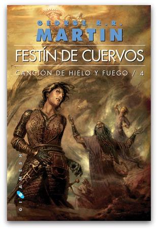 El último libro que has leído - Página 2 Fest%C3%ADn+de+Cuervos