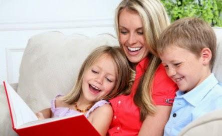Tips Mengasuh Anak Sehingga Memiliki Kreativitas Dan Kepribadian Yang Kuat
