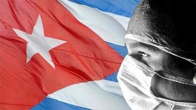 médicos cubanos, ébola,