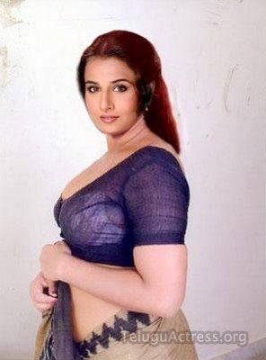 Vidya Balan Hot 2011
