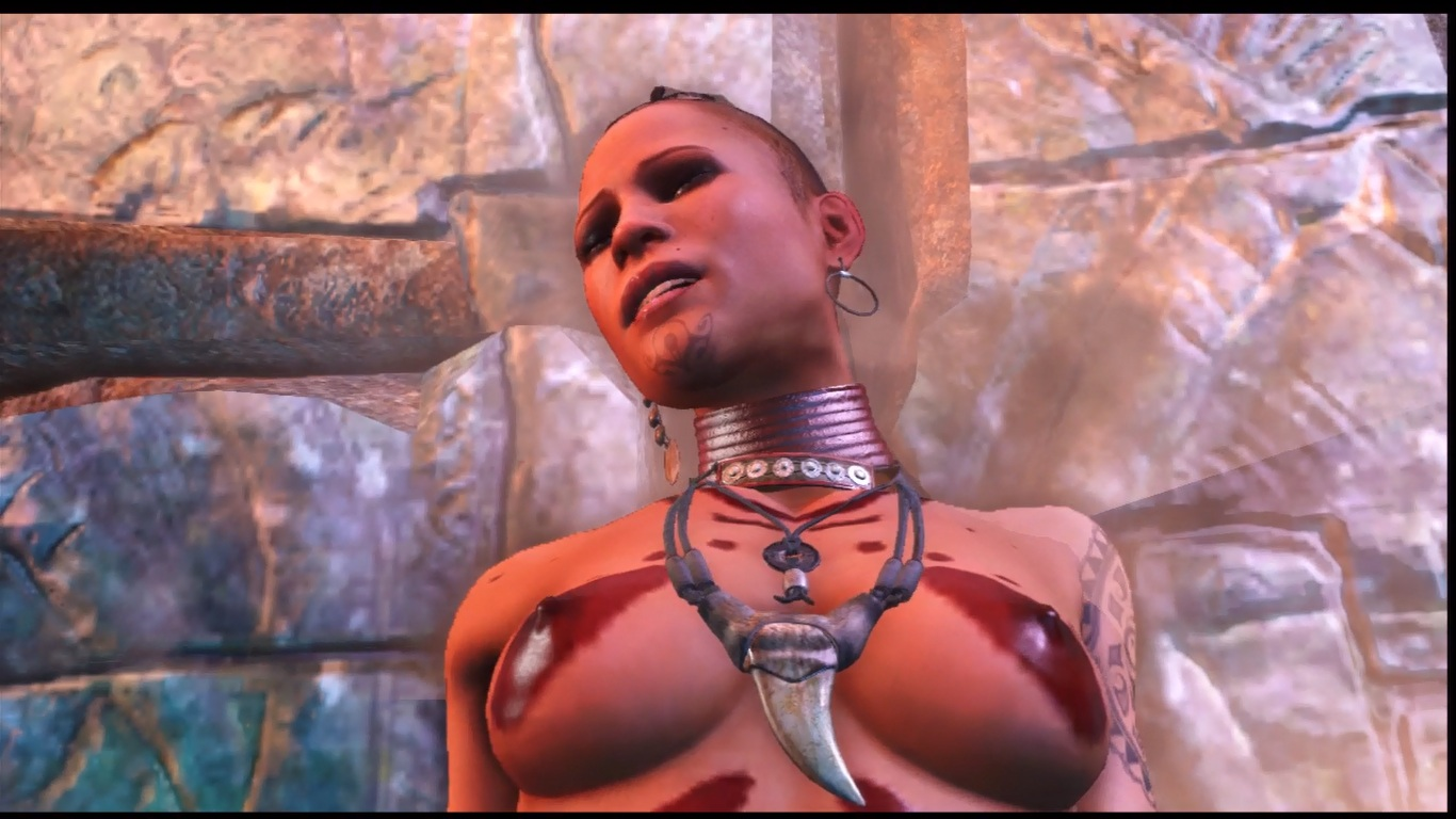 Nude mods for far cry 3 xxx clips