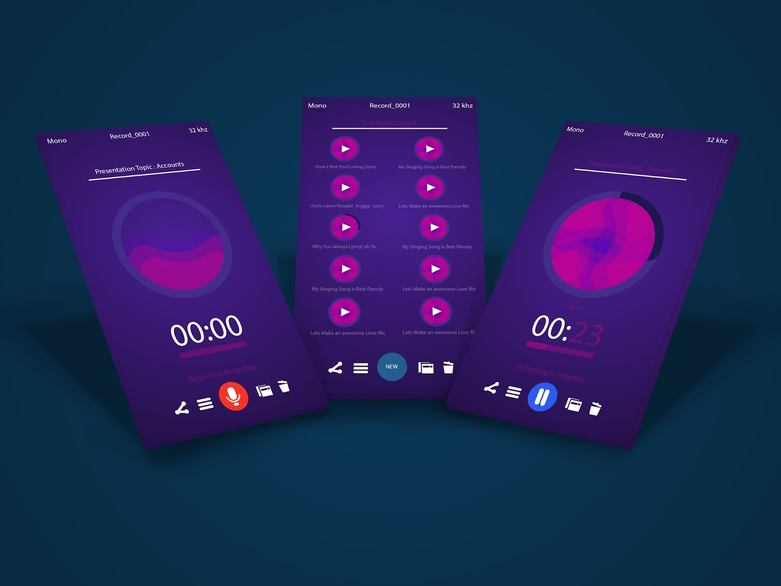 android apps design psd free download - Romeo.landinez.co