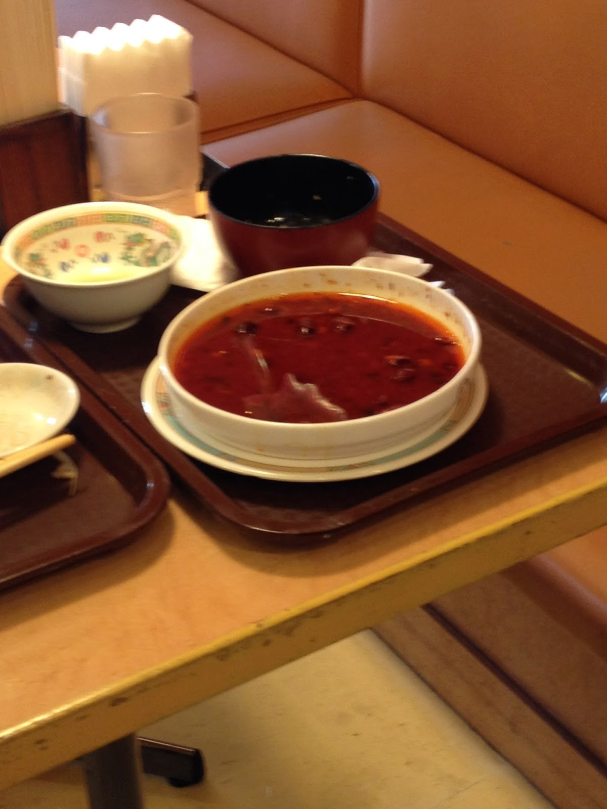 大明担担麺