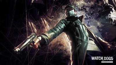 Download Watch Dogs Game Pc Free FUll Version