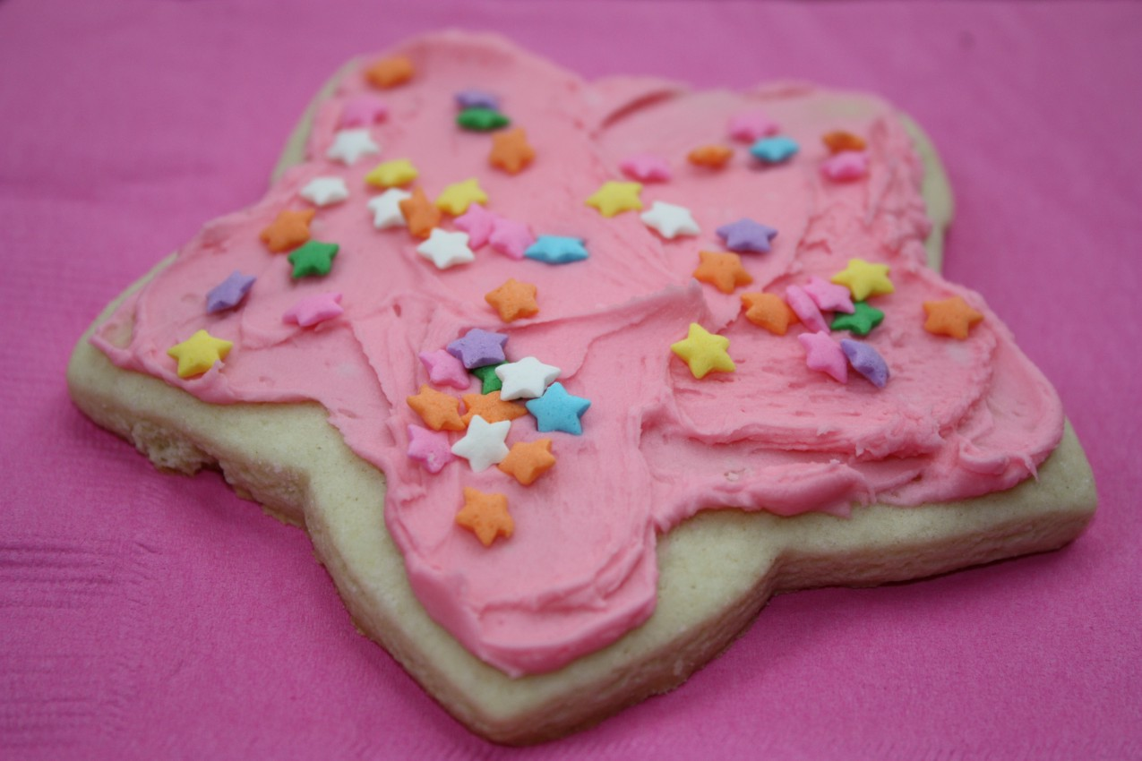 Sugar Cookie Icing Recipes — Dishmaps