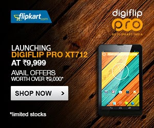 Meet the multi-talented DigiFlip Pro @ Rs.9999