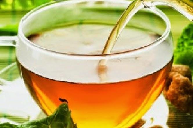 Minum Green Tea, Berat Badan Samantha Turun 51 Kg