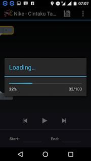 Ringdroid.apk Aplikasi Untuk Menjadikan MP3 Sebagai Default Ringtone 2
