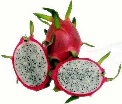 manfaat buah naga sebagai makanan anti kanker