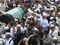 6 Misteri Pertanda Wafatnya Ustad Jefry Al Buchory