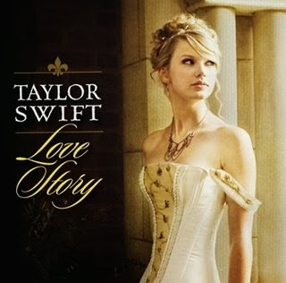 Taylor Swift – Love Story Lirik dan Terjemahan cover picture