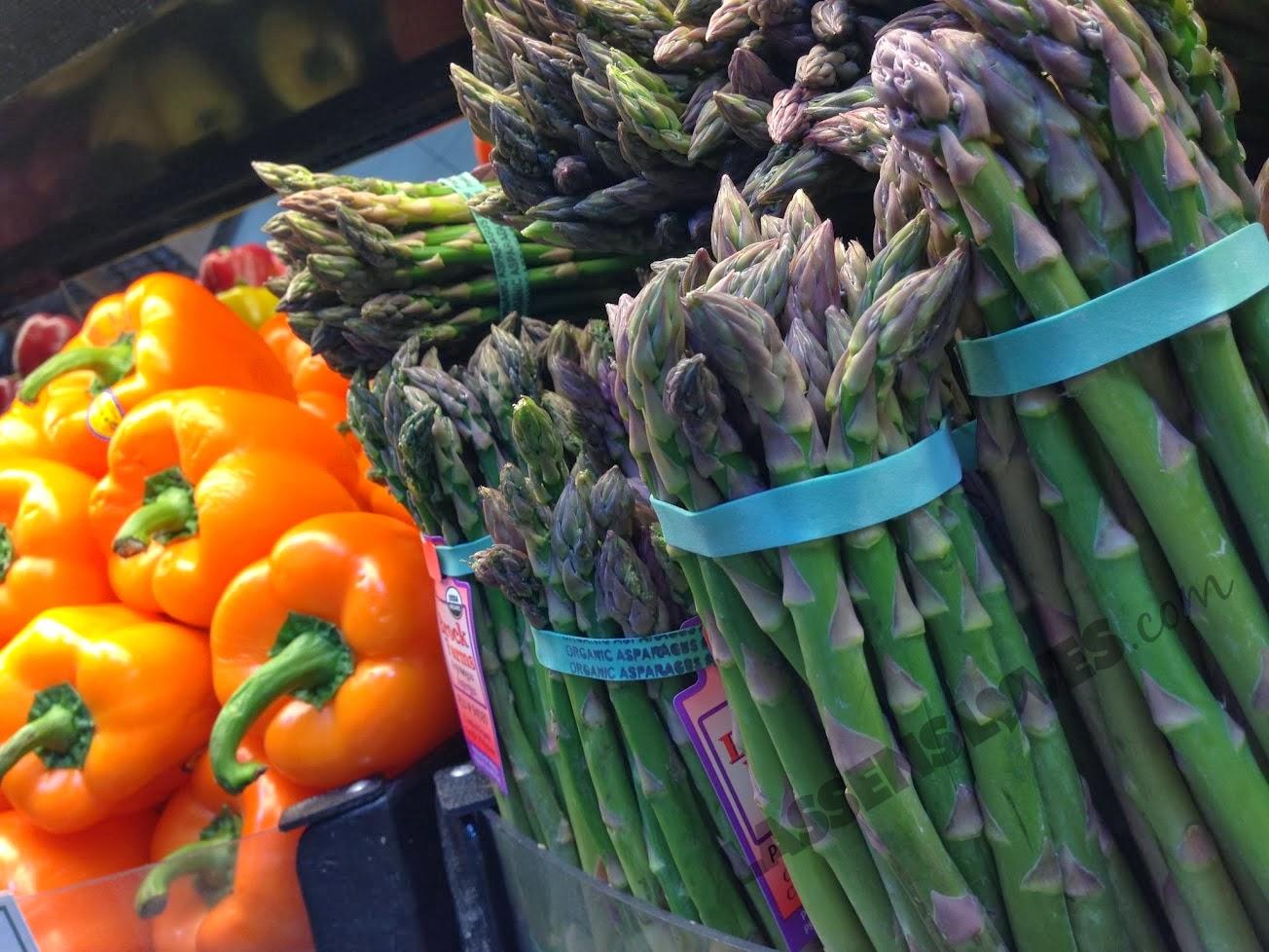 organic+produce