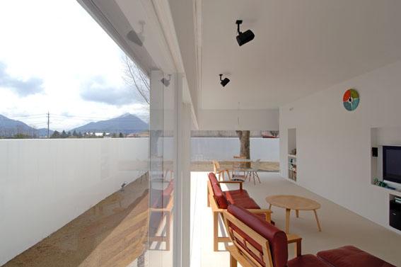 rancangan desain rumah tingkat berjenjang desain rumah