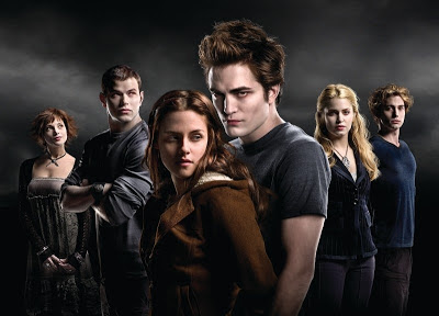 crepusculo twilight bella edward