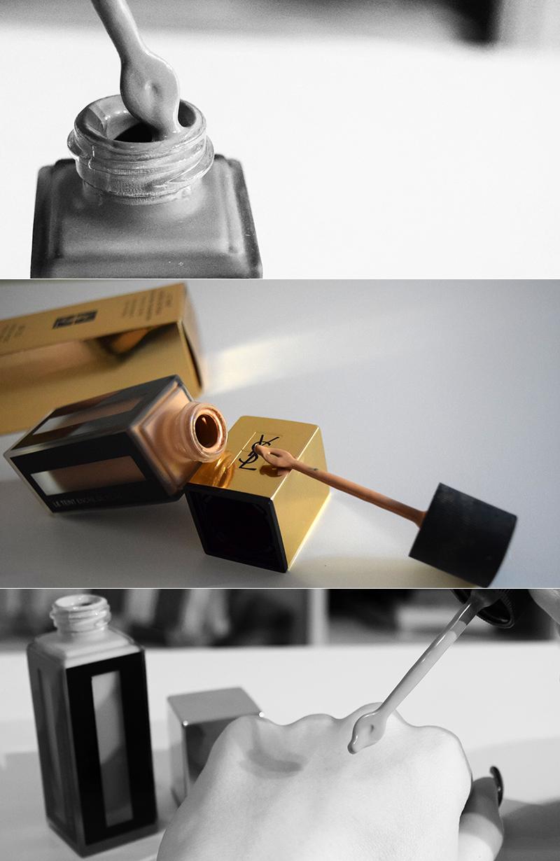 Yves Saint Laurent Teint Encre de Peau