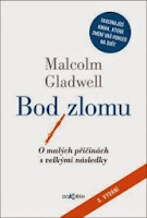 Malcolm Gladwell: The Tipping Point