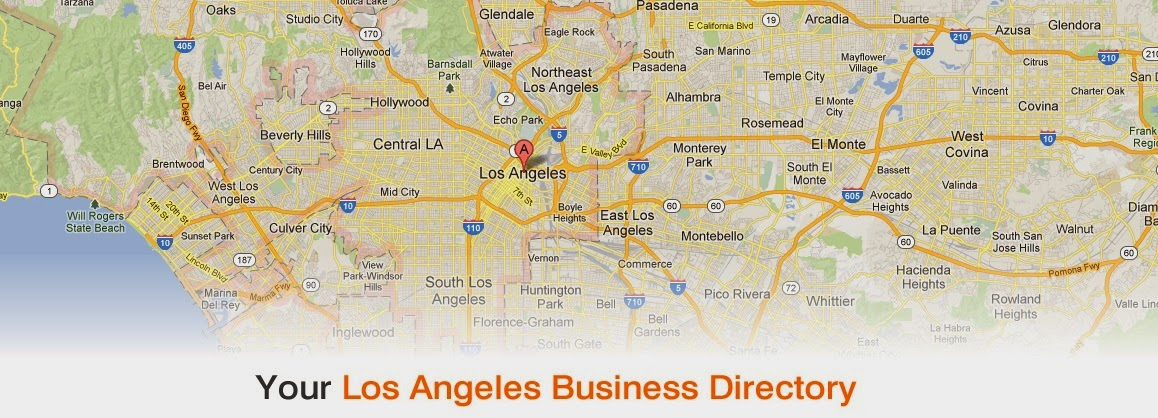 Los Angeles Business Directory