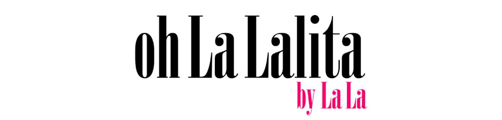 ohLaLalita by LaLa