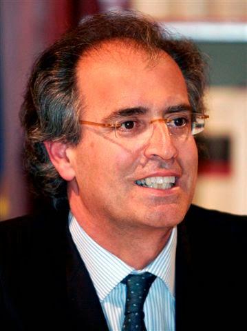 COECLERICI: Andrea Clavarino nominato Vice Presidente Esecutivo