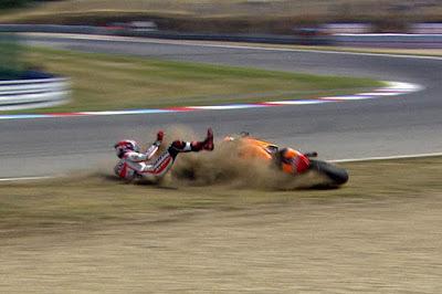 Gagal Juara Dunia dan Sering Jatuh, Apa Marquez Sudah Kapok di MotoGP?