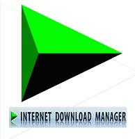 IDM 6.12, logo IDM
