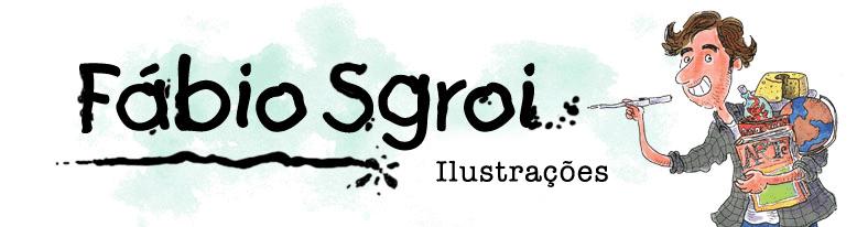 Fábio Sgroi - Ilustrações