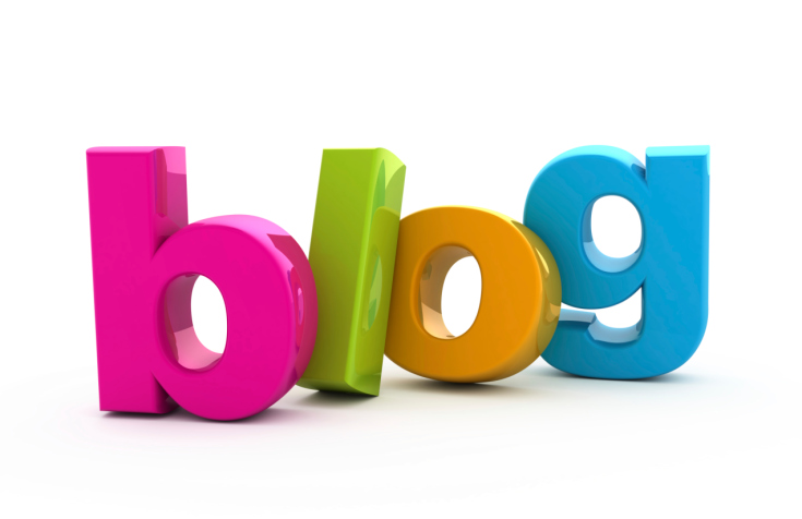 Create a blog using classi blogger for Build blog