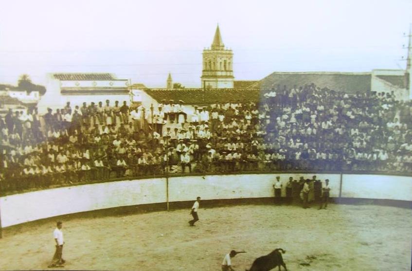 Historia Taurina de Sanlúcar la Mayor