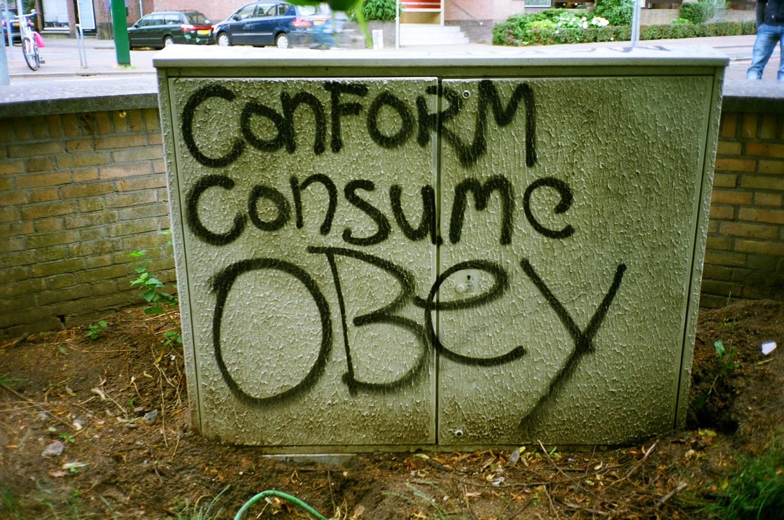 Consumption, Material Culture, Social Control, Capitalism, ©VAC,100Days, 4 Million Conversations, 2015 General Election, Labour Party,