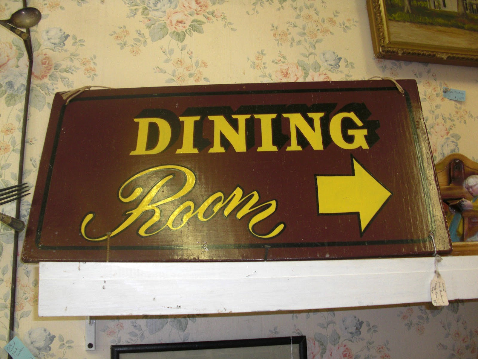 100 dining room signs dining location rose and crown dining