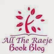 www.Facebook.com/alltheraejebookblog