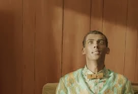 Stromae – Papaoutai version film d'horreur