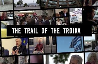 γερμανικό Ντοκιμαντέρ με ελληνικούς υπότιτλους για την Τροικας