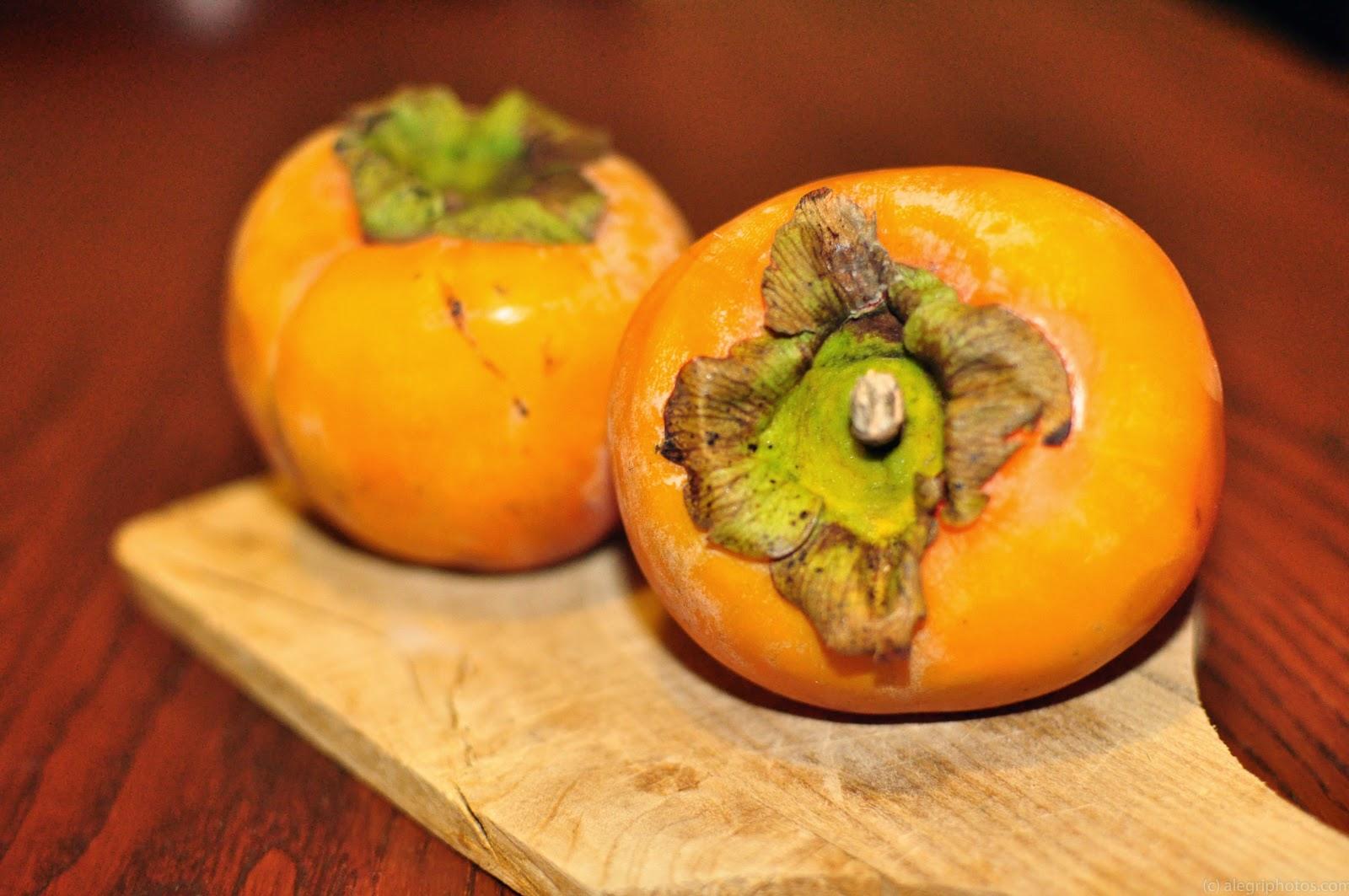 Cachi fruit