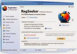 برنامج regseeker 2014 للاصلاح الريجسترى